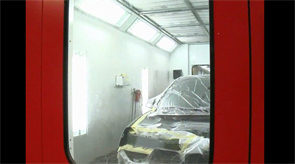 Auto Body Repair Collision Center